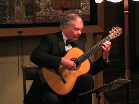 英国の名手 J.ミルズによるバッハのチェロ組曲No.1