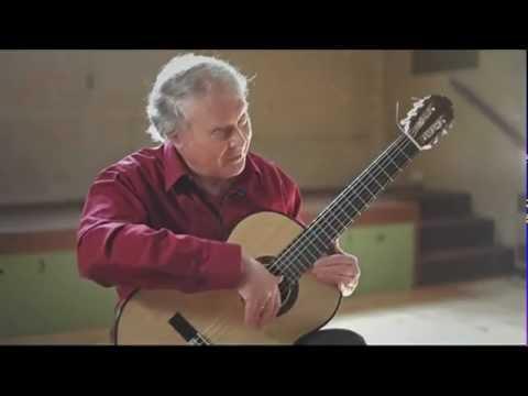 J.ミルズがギターの音色について語る