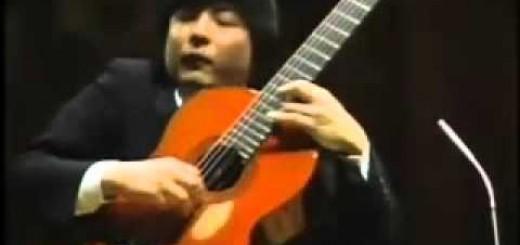 山下和仁 – ギター動画
