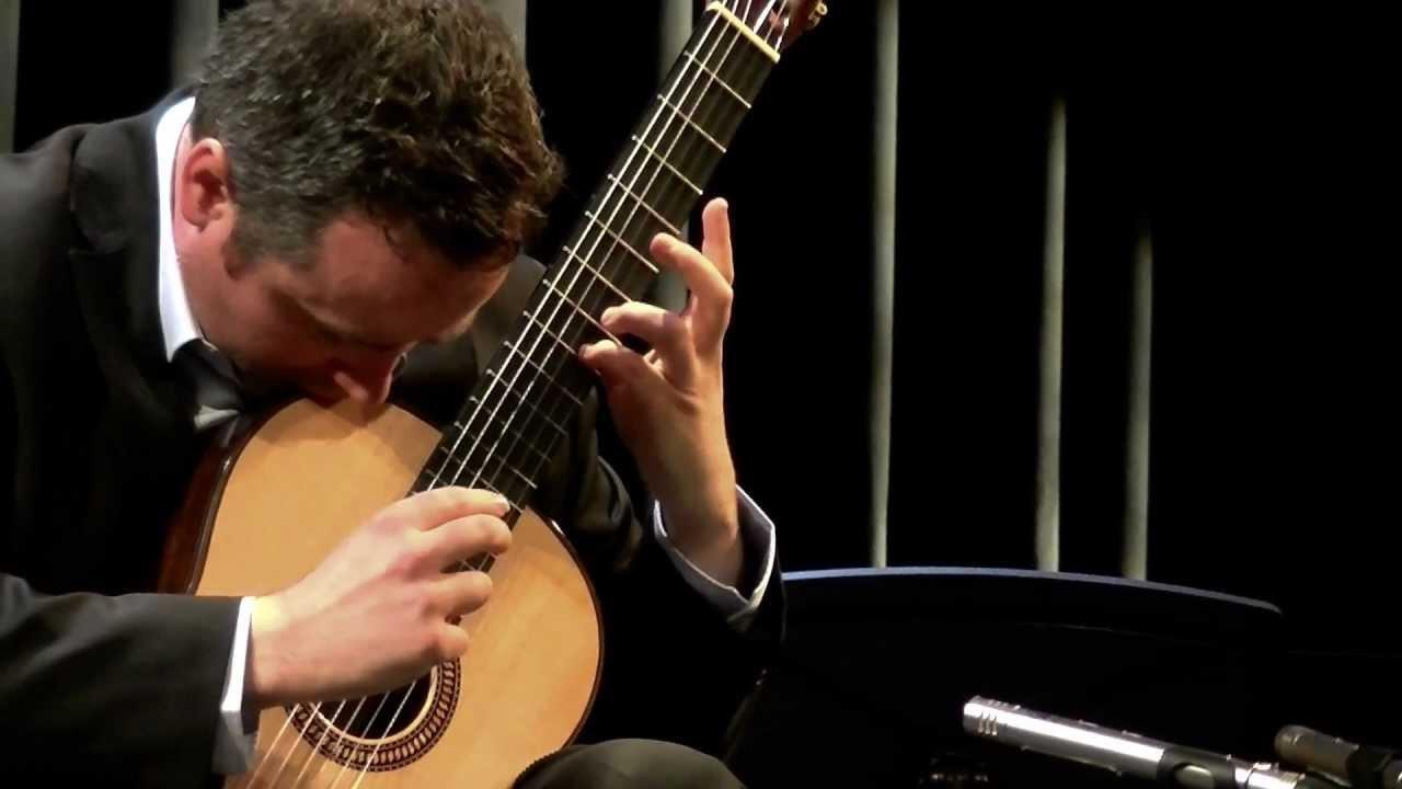 繊細なギターの音色で描かれる美しき調べ M.マカリスターが弾く『Lament for the Death of His Second Wife』
