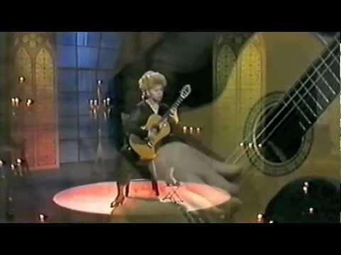 フラメンコの名曲 G.ヴェイルが弾くレクォーナの『マラゲーニャ』
