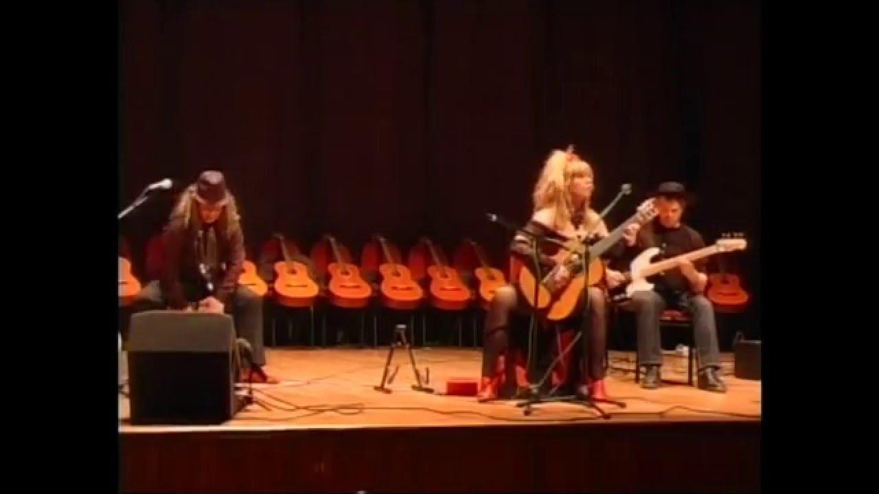 ガリーナ・ヴェイルが弾くマルキーナの『エスパニア・カーニ』 客席を惹きつけるエンターテイメント
