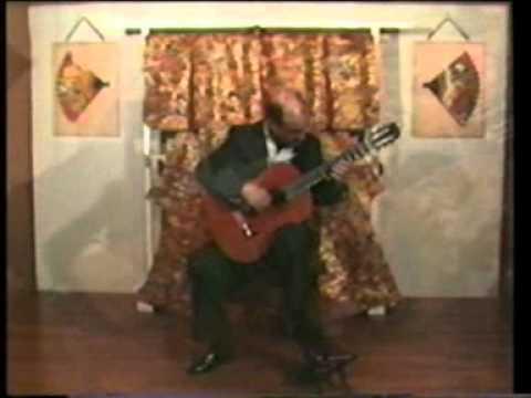 ホセ・ルイス・ゴンザレスが弾くアルベニスの『グラナダ』 巨匠による歌心あふれる名演