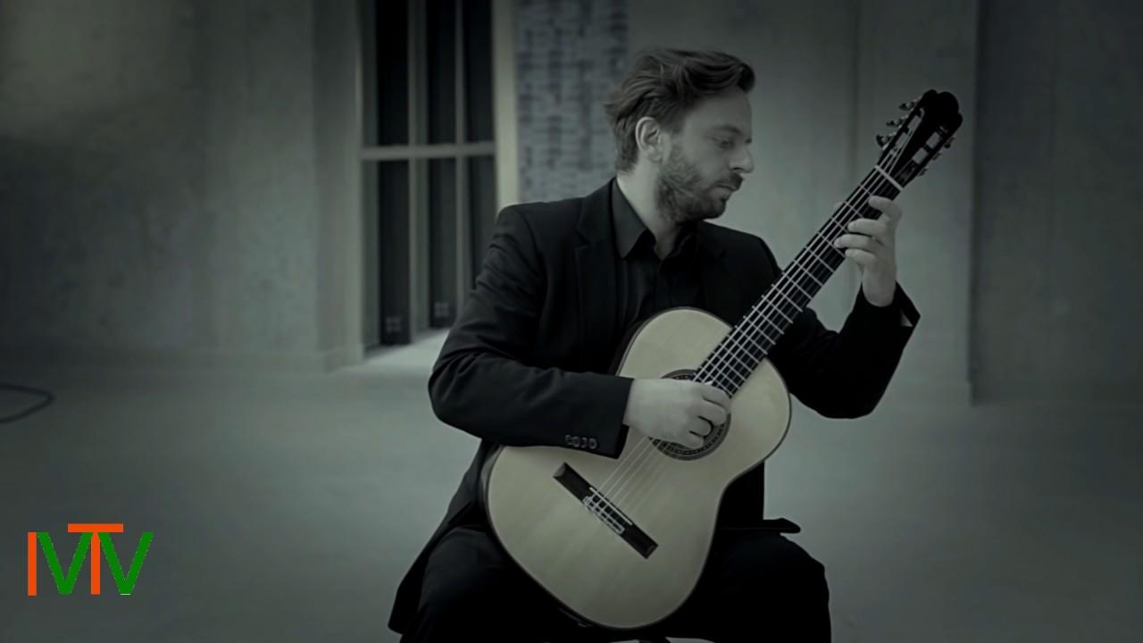 マルシン・ディラが弾くシエラの『ソナタ』 表情豊かで力強い快演