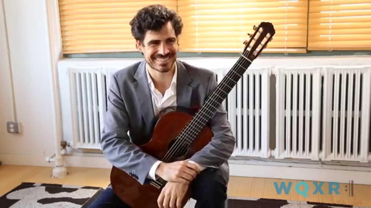 パブロ・ヴィレガスが弾くヴィラ=ロボスの『プレリュードNo.1』 自信に満ちた力強い熱演