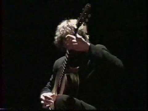 マルシン・ディラが弾くメルツの『タランテラ』とボグダノヴィッチの『12音のサンバ』 2004年・サンフランシスコでの演奏
