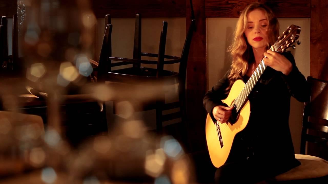 タチアナ・リツコヴァが弾く『エル・チョクロ』 むせび泣くようなタンゴの名曲