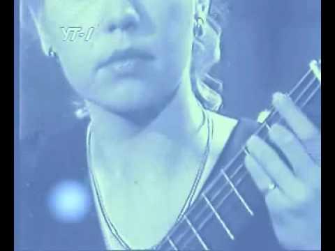 ガリーナ・ヴェイルが弾くレクオーナの『マラゲーニャ』 闊達に奏でられるフラメンコの名曲