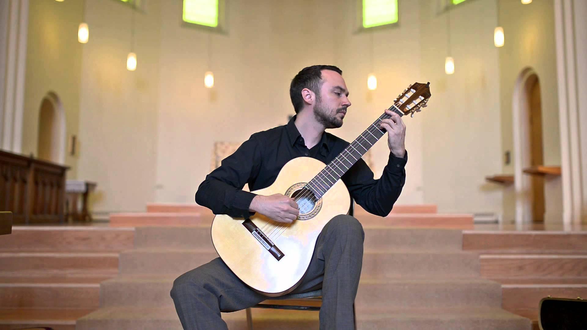 ドリュー・ヘンダーソンが弾くレニアーニの『カプリス32番』 重厚な美しい響きで描かれる小品