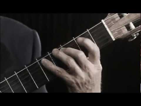 ジュリアン・ブリームが弾くファリャの『ドビュッシー賛歌』 ハウザーで奏でられる、いぶし銀のような名演