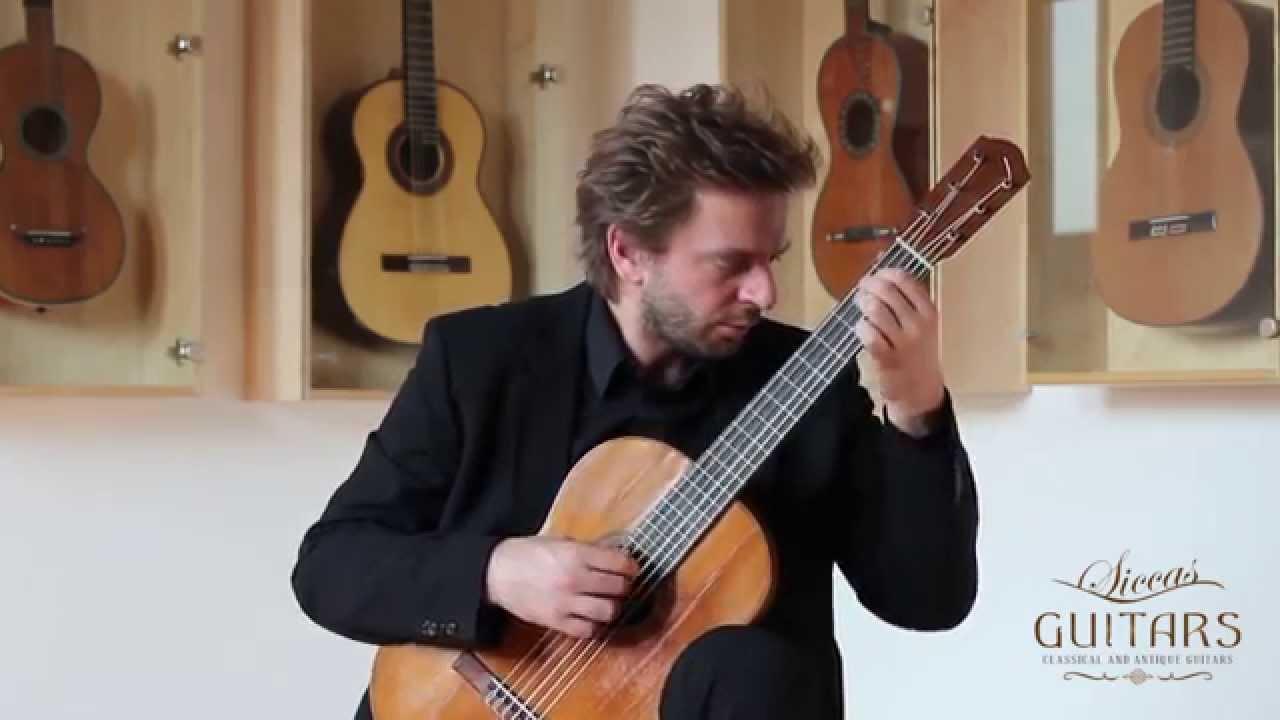 マルシン・ディラが弾くシューベルトの『涙の賛美』 歴史的な銘器から紡ぎ出される妙なる調べ