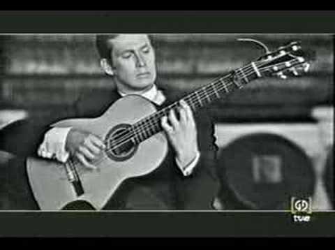 パコ・デ・ルシアが弾く『Impetu & Panaderos』 若き日の情熱がほとばしる名演
