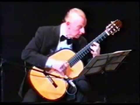 アベル・カルレバロが弾くサンスの『パッサカリア』 優雅に奏でられるバロックの調べ