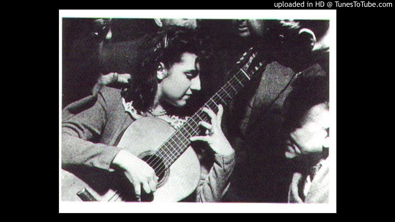 イダ・プレスティによるギター名曲集 1980年代のラジオ番組より