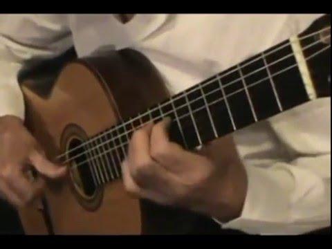 エヴァンゲロス・アッシマコプーロスが弾くヴィラ=ロボスの『プレリュードNo.1』 風格漂う いぶし銀の演奏