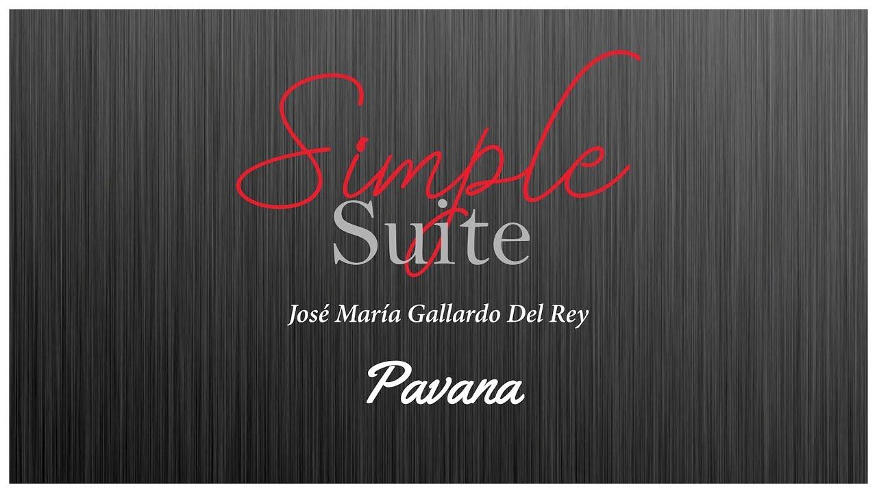 ガジャルド・デル・レイが弾く『パヴァーヌ』 悲しく美しい調べが心を打つ佳曲