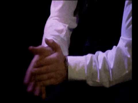 パコ・デ・ルシアが弾く『ブレリア』 正に名演!白熱のセッション