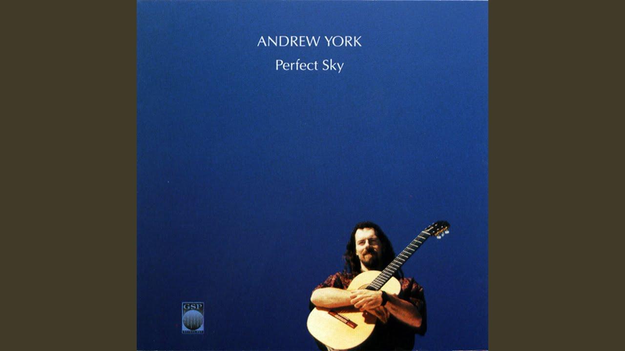 アンドリュー・ヨークが弾く『リフレクションズ』 心に迫る甘く切ないメロディ