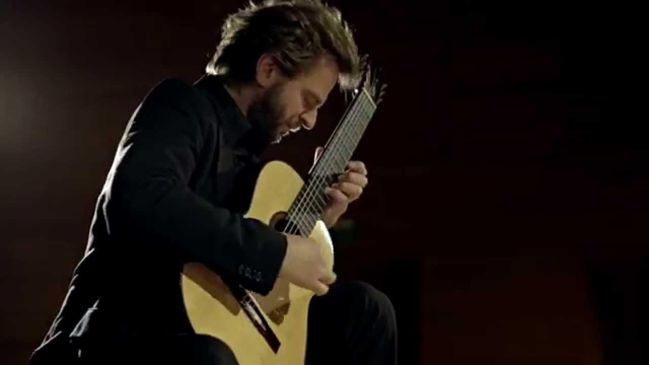 マルシン・ディラが弾くポンセの『スペインのフォリアによる変奏曲とフーガ』 ロマンティシズムに満ちた美しい演奏