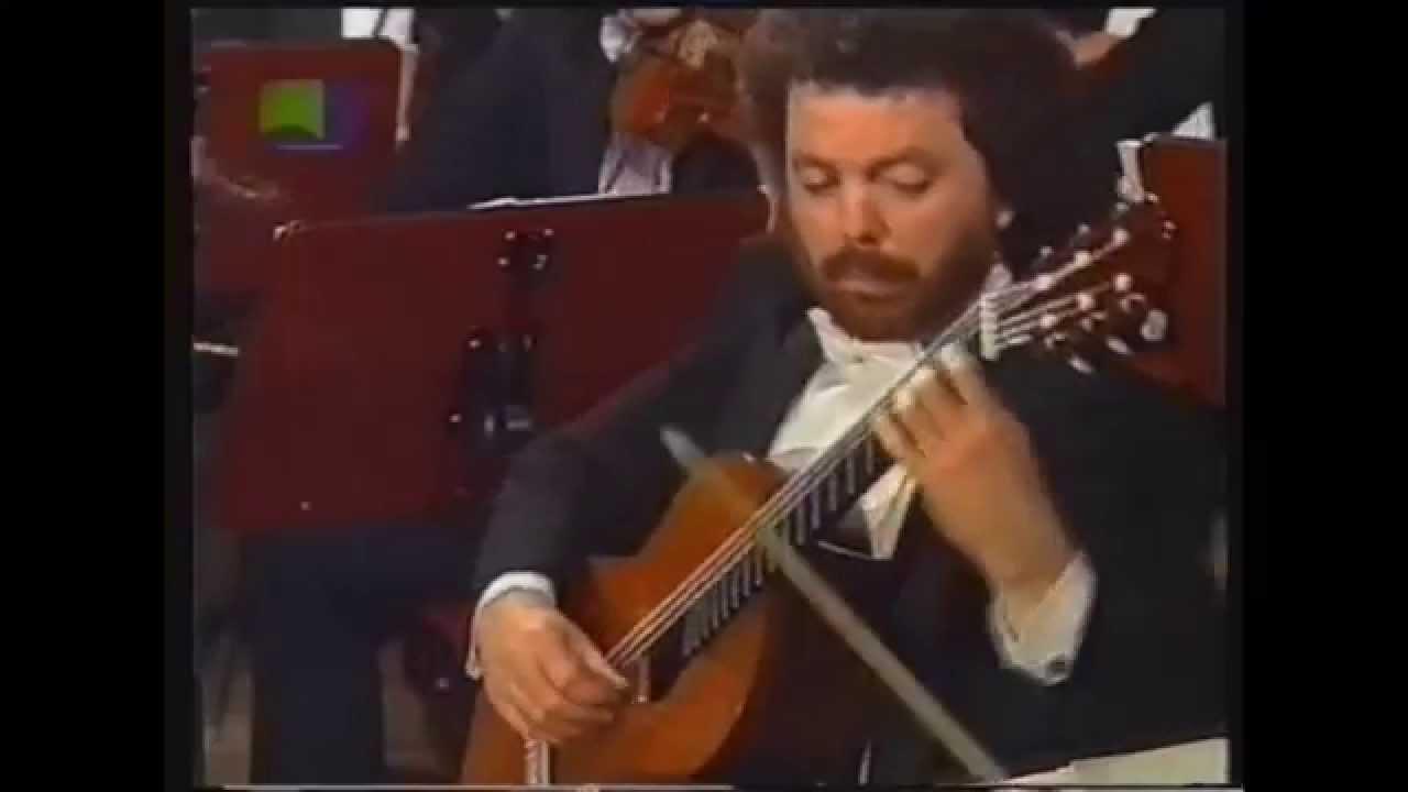マヌエル・バルエコが弾くビバルディの『ギター協奏曲ニ長調』 清涼感あふれるバロックの調べ