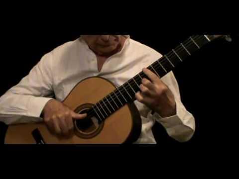 エヴァンゲロス・アッシマコプーロスが弾くスカルラッティの『ソナタK474』