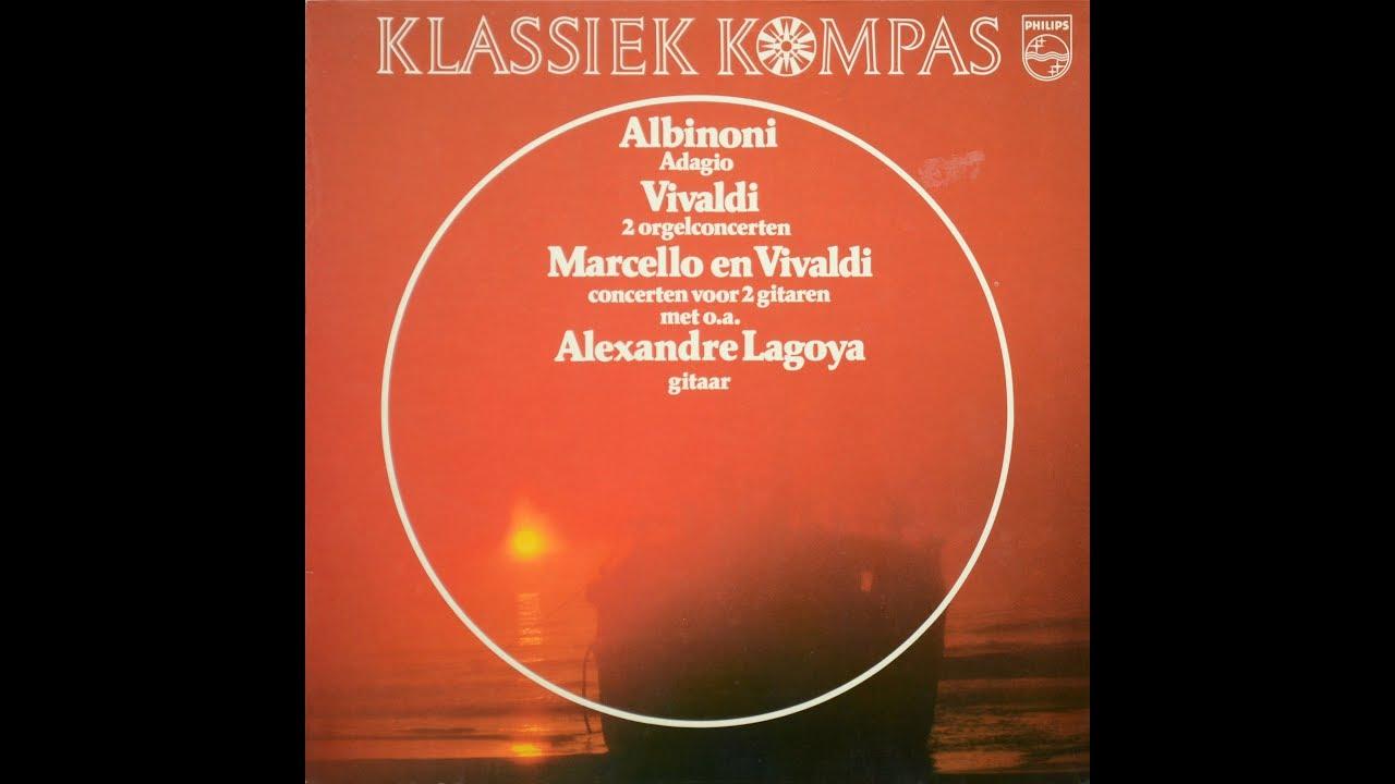 プレスティ&ラゴヤが弾くヴィヴァルディの『ハ長調のコンチェルト』