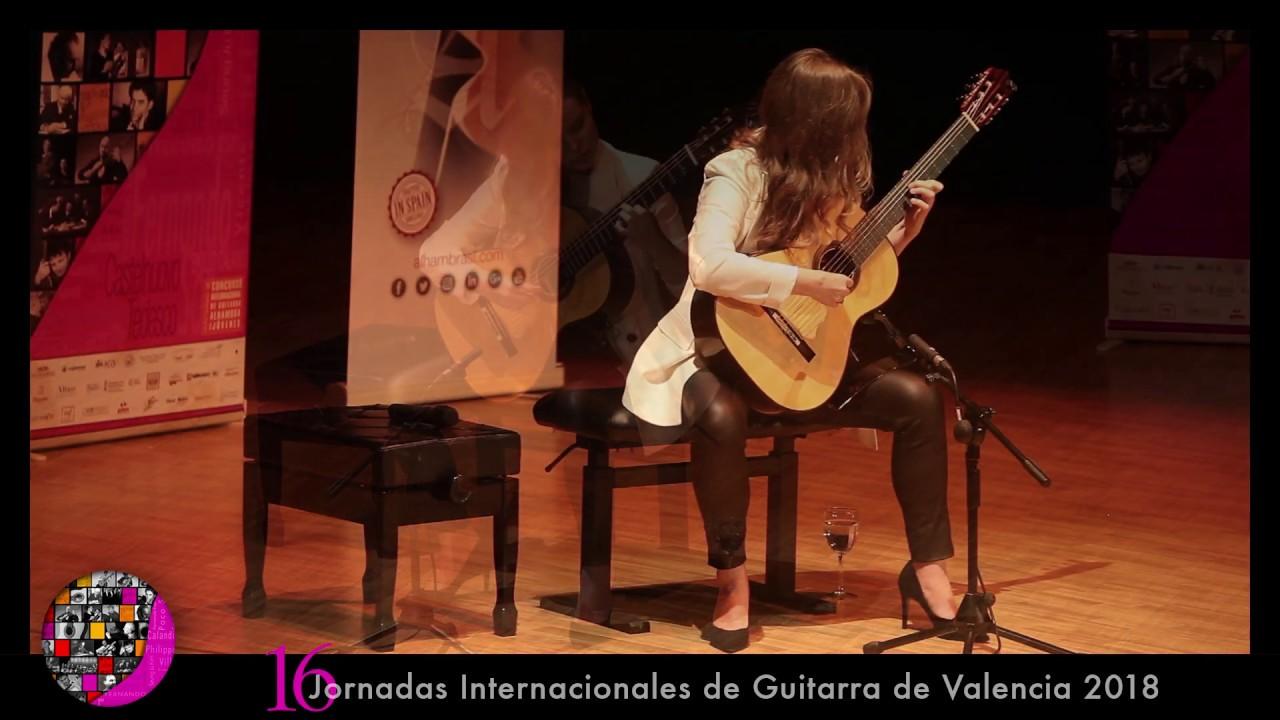タチアナ・リツコヴァが弾くヴィラ=ロボスの『トリストローザ』