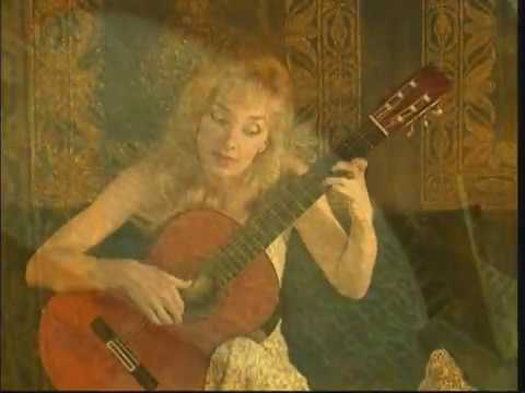 ライオナ・ボイドが弾く『ムーリッシュダンス』