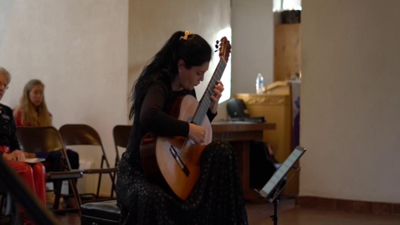 イリーナ・クリコヴァが弾くショパンの『ワルツop64-2』